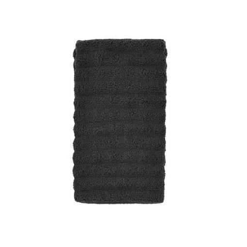 Koksgrå håndklæde Zone prime