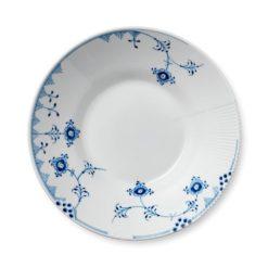 Blå Elements dyb tallerken