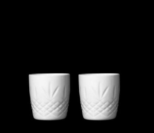 Crispy porcelæn krus