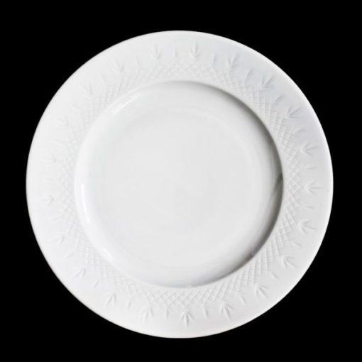 Frederik Bagger frokosttallerken