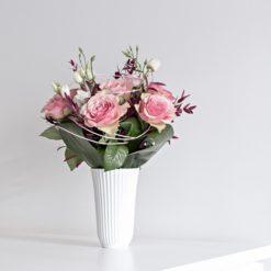 Lyngby trompet vase