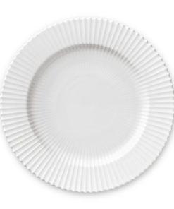 Lyngby middagstallerken