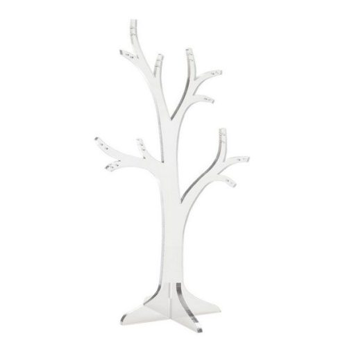 Zone akryl smykketræ