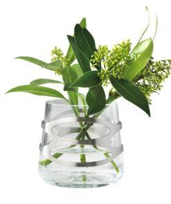 Stelton embrace vase mini