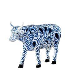 Cow Bella fra Cowparade