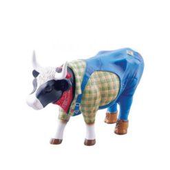 Farmer ko fra Cowparade