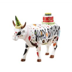 Cowparade Happy Birthday ko stor