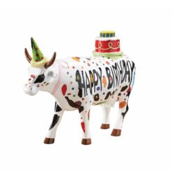 Happy Birthday ko fra Cowparade