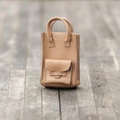 Kjær Bak håndtaske