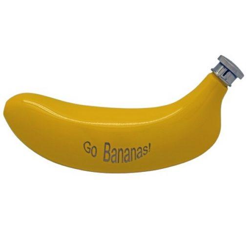 Banan lommelærke