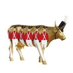 Cowparade ko Moockette