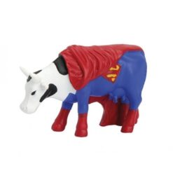 Super cow fra Cowparade