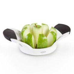 Ergonomisk æbledeler