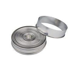 Udstikkersæt ring