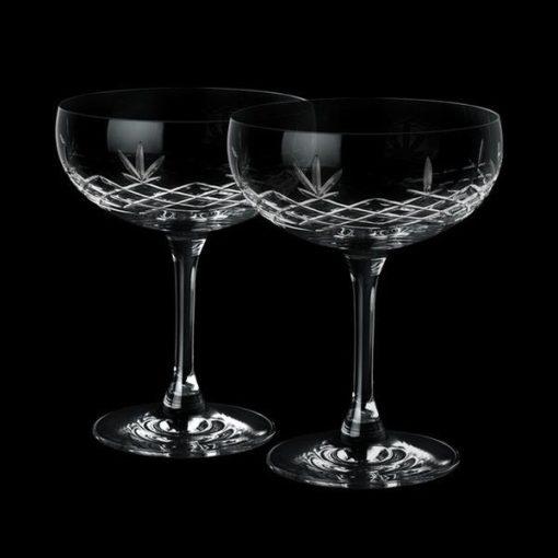 Frederik Bagger Crispy Gatsby glas
