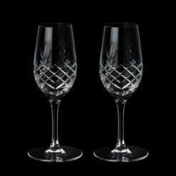 Frederik Bagger Crispy portvin glas