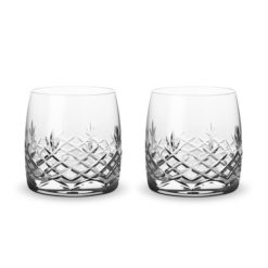 Frederik Bagger vandglas
