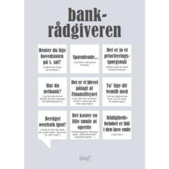 Bankrådgiveren
