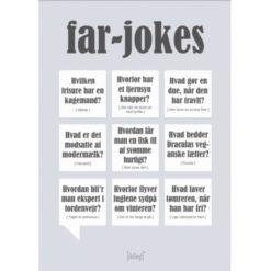far jokes