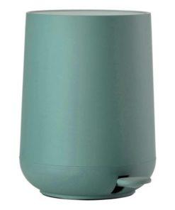 Zone Nova Pedalspand petroleumgrøn