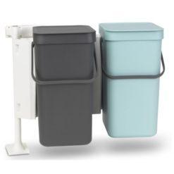 Brabantia affaldsspande