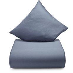 Nordisk Tekstil sengesaet Lilje blå