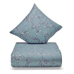 Nordisk tekstil Nynne aqua 2