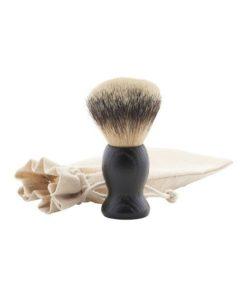 Barberbørste