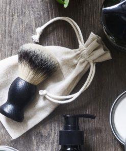 Barberbørste miljo