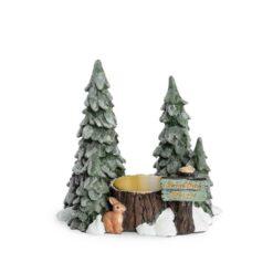 Kalenderlysstage - tæl ned til jul