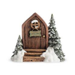 Juletroldenes magiske portal