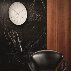 Bankers vægur - Arne Jacobsen