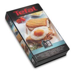 Box 1 (Toast)