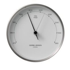 Koppel barometer 10 cm