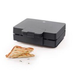 Easy melt toaster